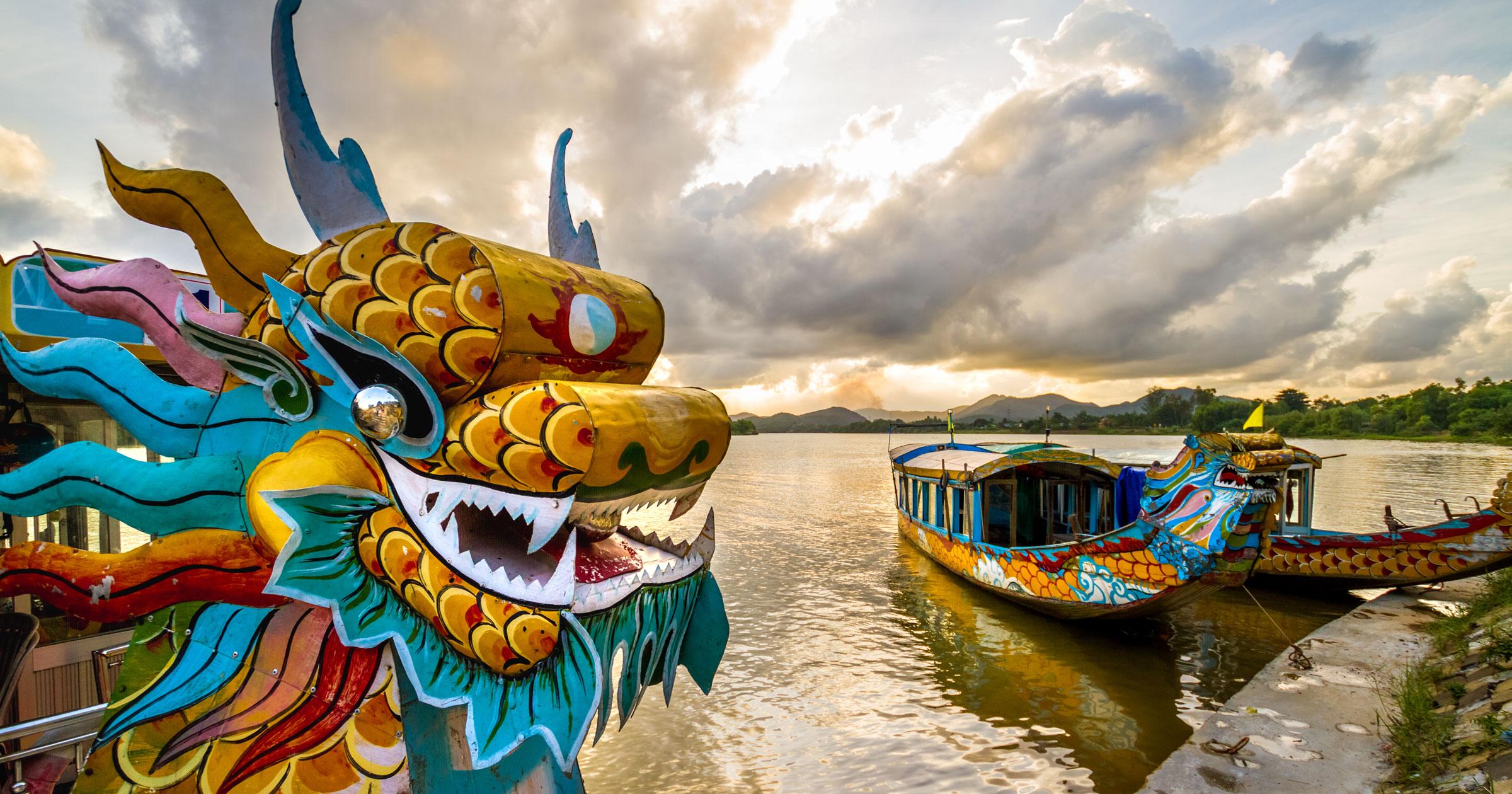 Kelly Campbell Travel Blog Vietnam
