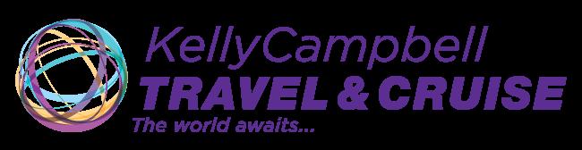 Kelly Campbell Travel Logo